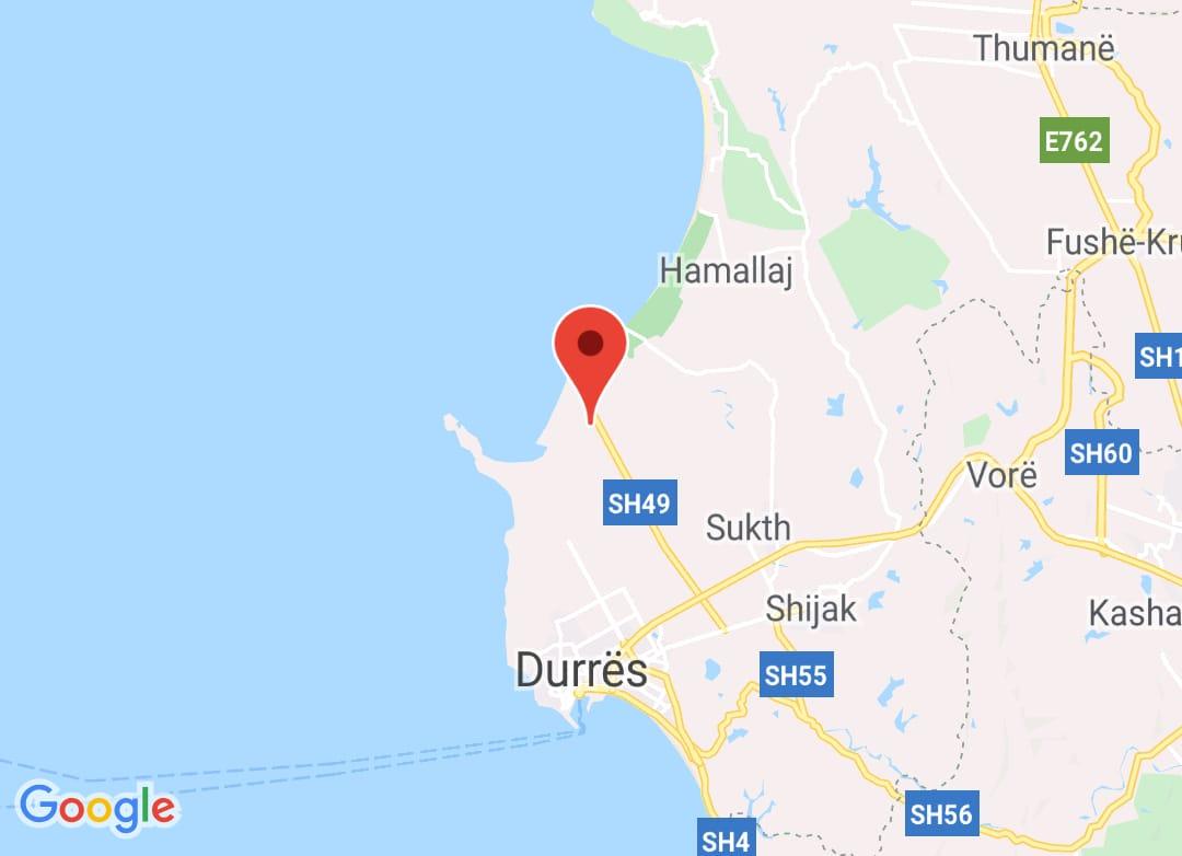Jo vetëm në Turqi, 5 lëkundje tërmeti edhe në Shqipëri