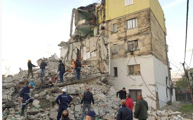Eurosig-Insig akordon fondin prej 50,000 Euro për të prekurit nga tërmeti