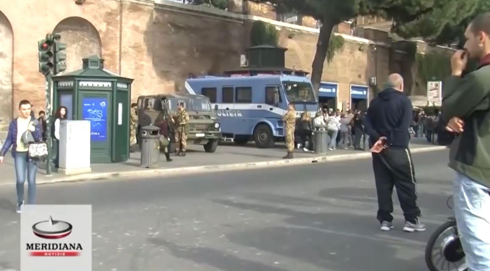 Mediat italiane raportojnë për kërcënimin e një sulmi terrorist, përmenden shqiptarët
