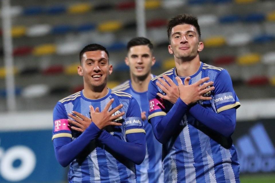 Tuci shënon sërish për Lokomotivën, triumf për Paderbornin e Gjasulës