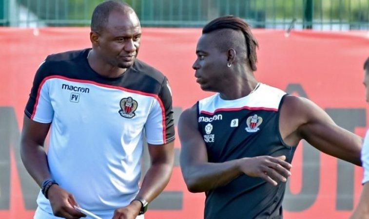 Vieira: Balotelli special, por duhet të kuptojë diçka!