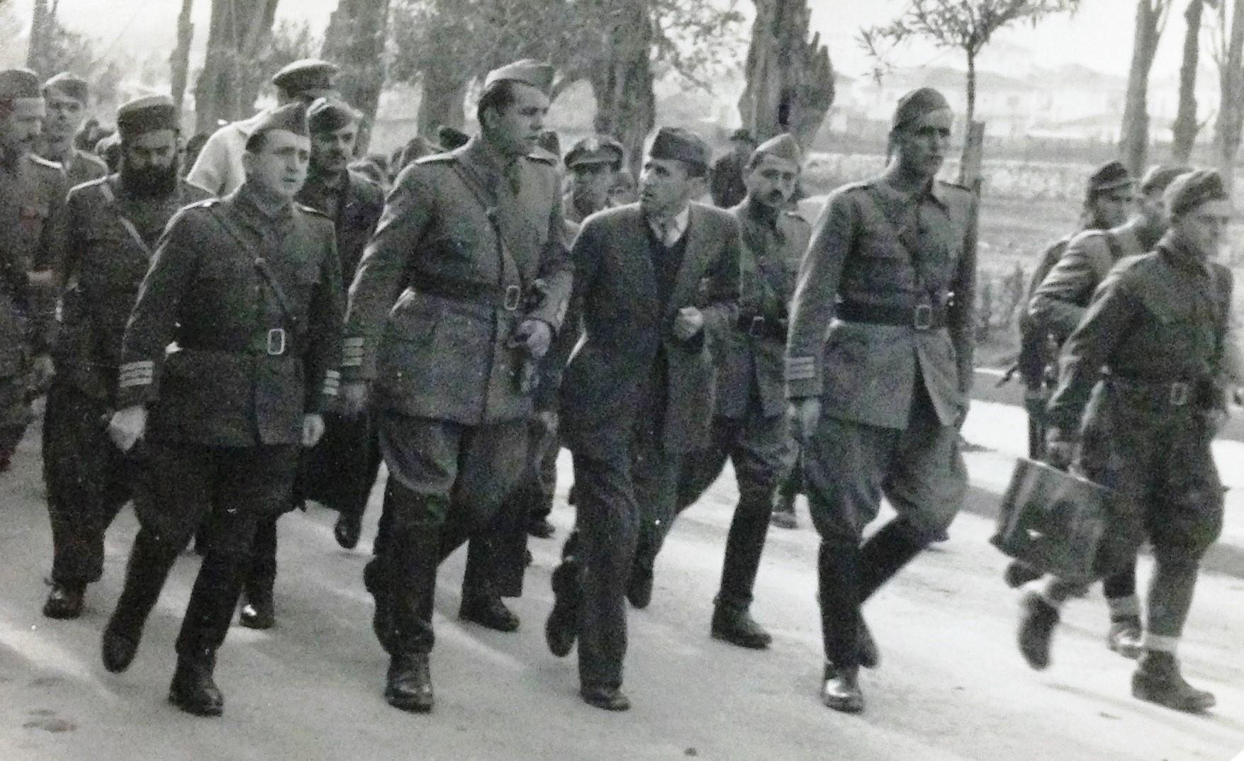 Fitorja e Enver Hoxhës më 1944, sekretet e luftës për pushtet