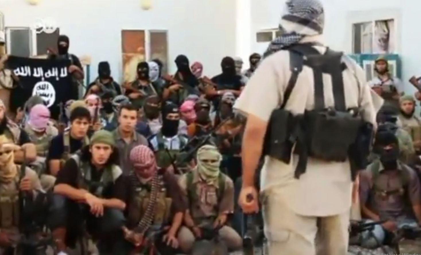 Gjermania dhe Holanda do marrin xhihadistët e dëbuar nga Turqia