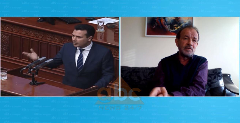 """Zaev nuk e do Vettingun """"Made in Albania"""""""