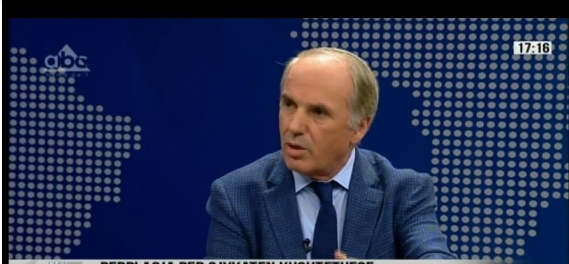 """""""Drejtësia ekzistonte e kapur nga pushteti i radhës"""", Zogaj: Tani ka përpjekje për ta vonuar"""