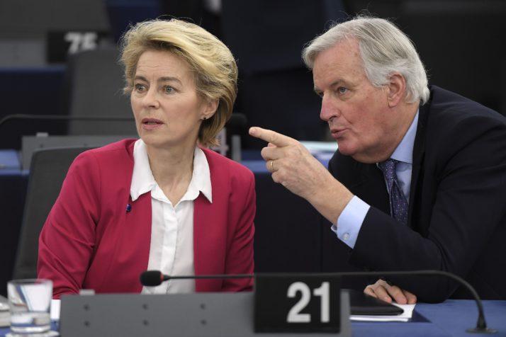 Von der Leyen: Marrëveshja tregtare e Mbretërisë së Bashkuar mund të mos realizohet deri në fund të vitit 2020