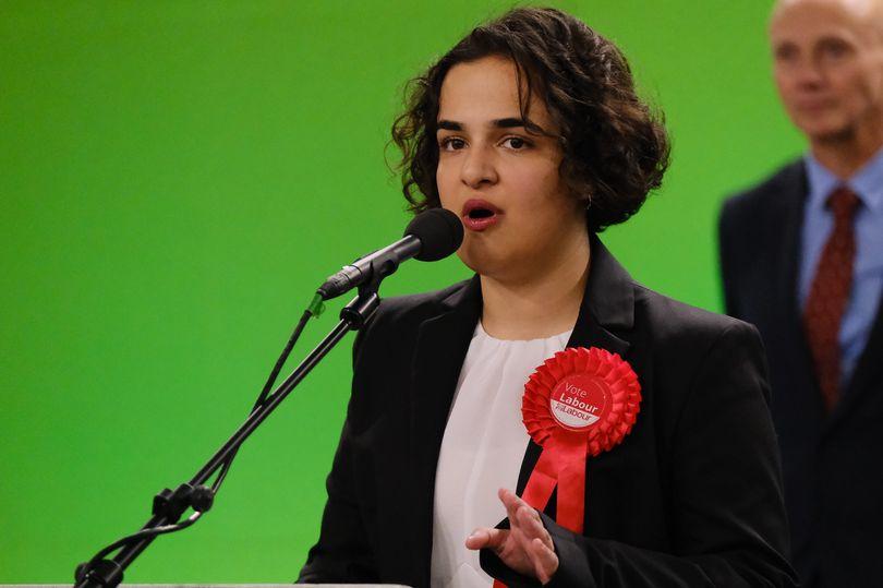 Deputetja më e re e Britanisë do të dhurojë gjysmën e rrogës së saj për bamirësi