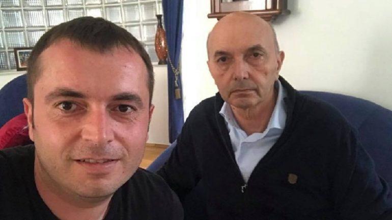 Dalin mesazhet, kërcënohet djali i Isa Mustafës