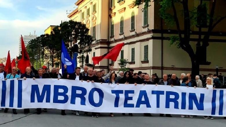 Dështon ndërtimi i Teatrit me PPP, Zëri Amerikës: Qeveria e kishte mbrojtur me këmbëngulje