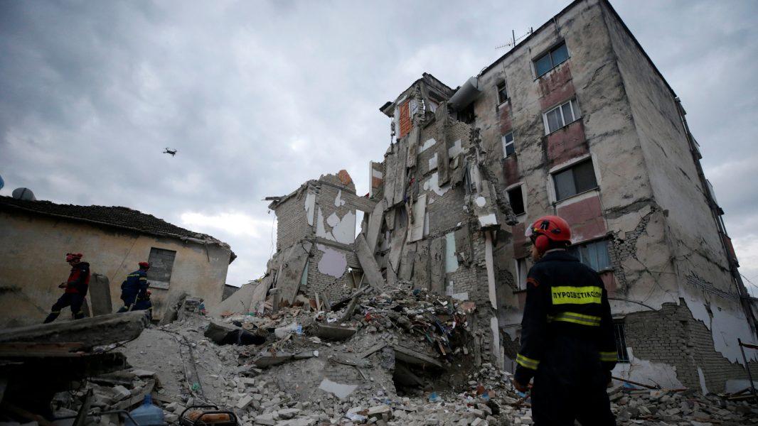 Tërmeti, pabesi e natyrës, apo krim njerëzor?