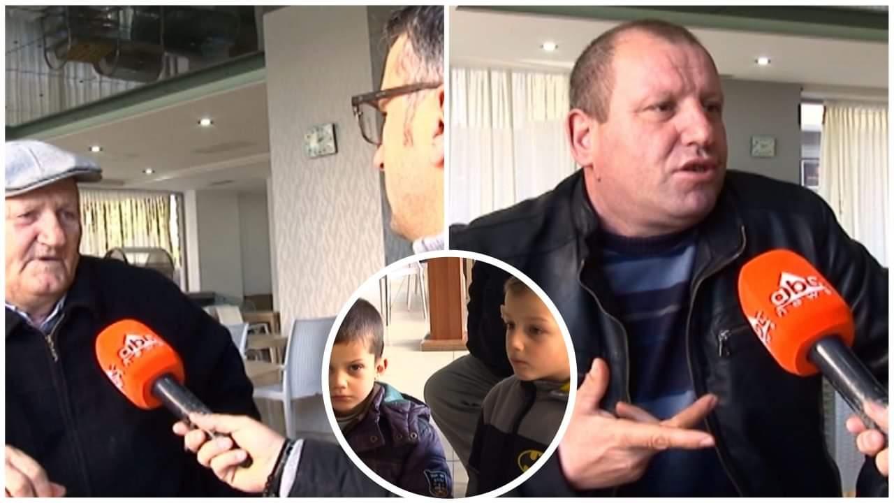 VIDEO/ Të mbijetuarit e Thumanës: S'dalim nga hotelet, vetëm nëse shteti ndërhyn me shkop gome