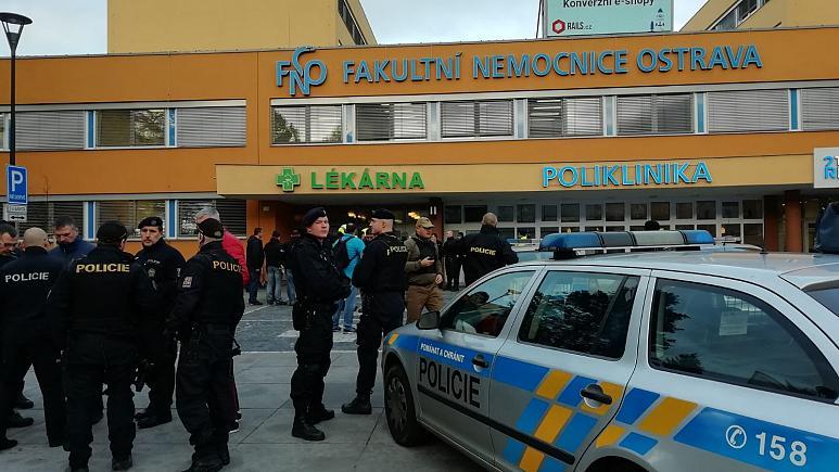 Vret veten autori i masakrës me 6 të vrarë në Çeki