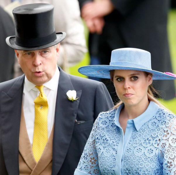 Princesha anullon fejesën si pasojë e skandalit seksual të të atit