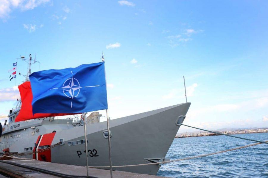 Forca Detare mbyll misionin në Egje, Xhaçka: Ka nisur ringritja e flotës, Pashalimani bazë e NATO-s