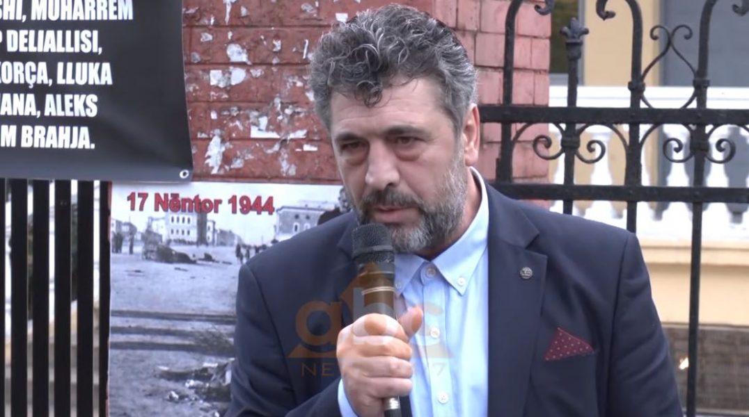 Agron Tufa paditi Spartak Brahon për shpifje, gjykata vendos pushimin e çështjes