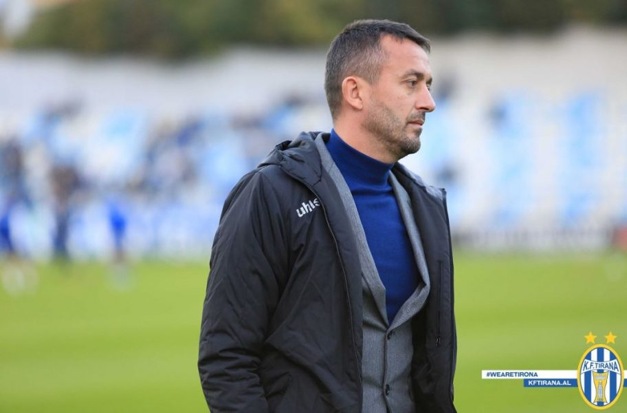Humbja ndaj Kukësit, Ahmataj nuk paraqitet te Tirana