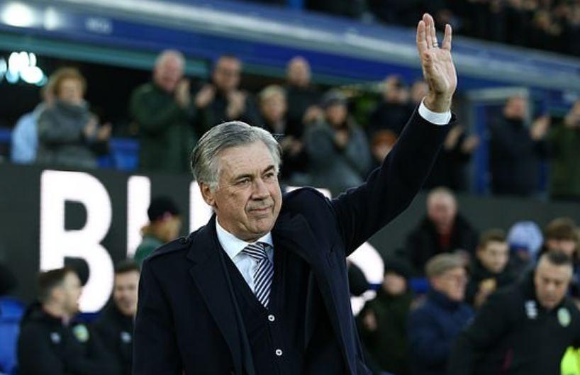 Ancelotti: Çfarë mikpritje dhe atmosfere, kjo gjë më pëlqeu shumë nga ekipi