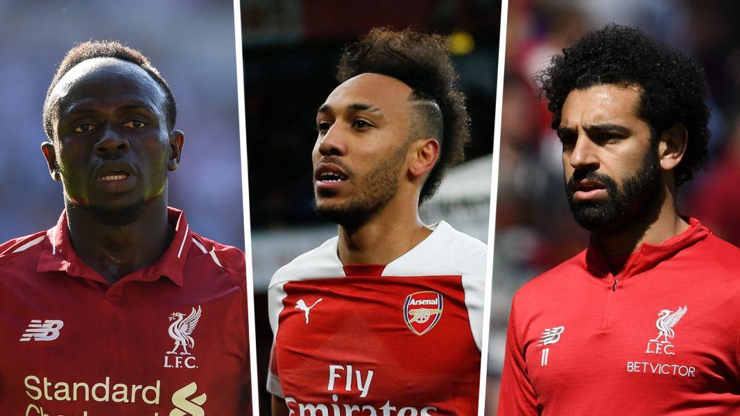 Futbollisti më i mirë afrikan i vitit, mësohet 10 kandidatët