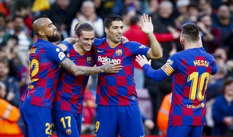 Barcelona e ka humbur durimin, në verë largohen dy futbollistët francezë
