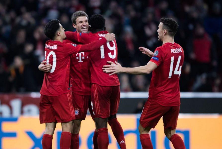 Zahavi me mision te Bayern, gati firma me yllin e Premier League