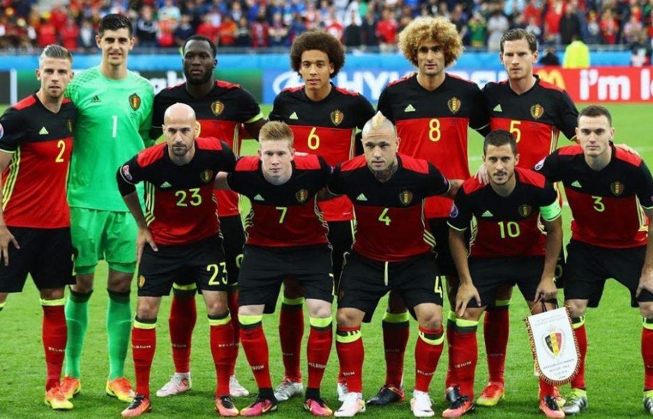 """Renditja e FIFA-s: Askush si Belgjika, Italia dhe Kosova """"dominojnë"""" në Europë"""