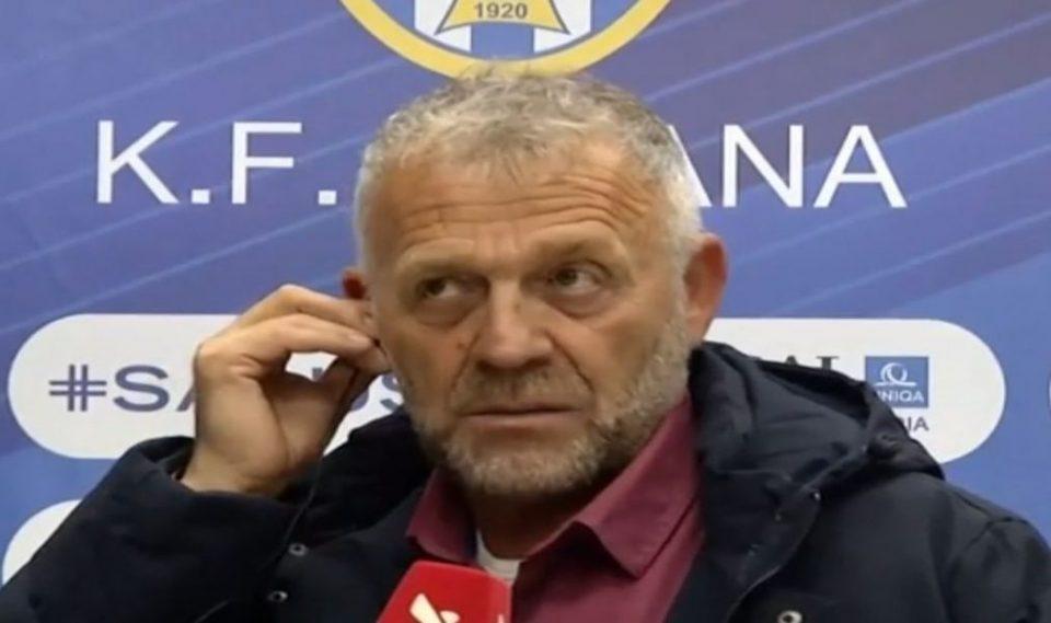 Birçe: Flamurtari nuk ka liderë, ja ç'më tha Sukaj për penalltinë