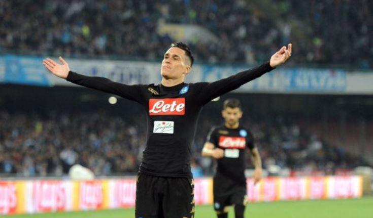 Studimi dhe rekordi unik, spanjolli i Napolit lë pas Messin dhe Hazard