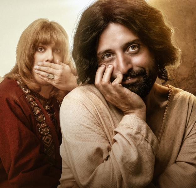 Dy milionë njerëz nënshkruajnë peticion kundër komedisë së Netflix që përshkruan Jezusin si homoseksual