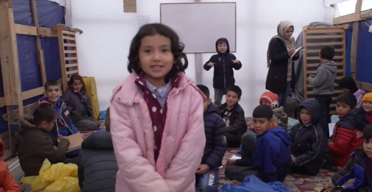 Kushtet e mjerueshme të kampit Moria, shuajnë shpresat për jetën e fëmijëve
