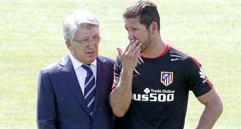 """""""Liverpool si The Beatles, duhet të shqetësohen nga shorti. Atletico ime është gati"""""""