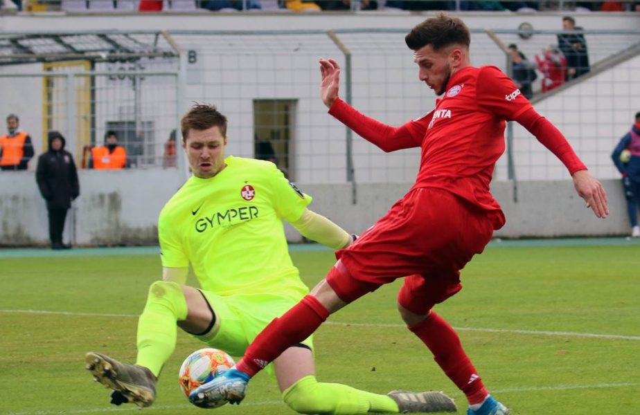 VIDEO | Talenti shqiptar shkëlqen te Bayern, shënon supergol