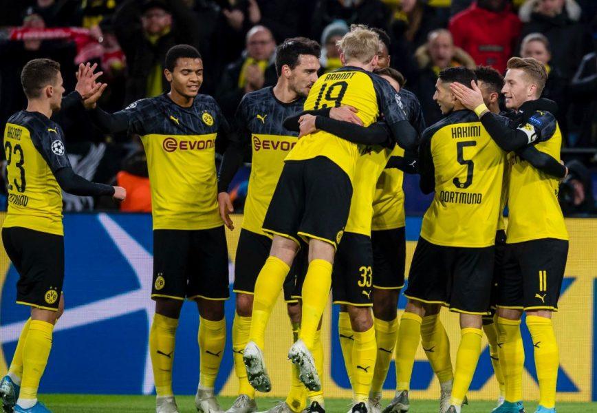 Dëmtohet në momentin më të mirë, Dortmund pa kapitenin kundër PSG-së