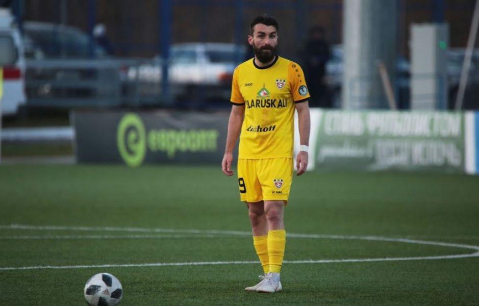 Sezoni i shkëlqyer me Soligorsk, çfarë vlerësimi për Elis Bakaj
