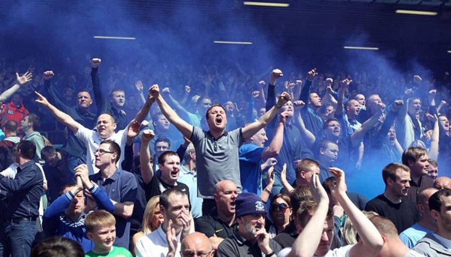 VIDEO | Jo vetëm Ancelotti, Everton prezanton projektin e stadiumit të ri