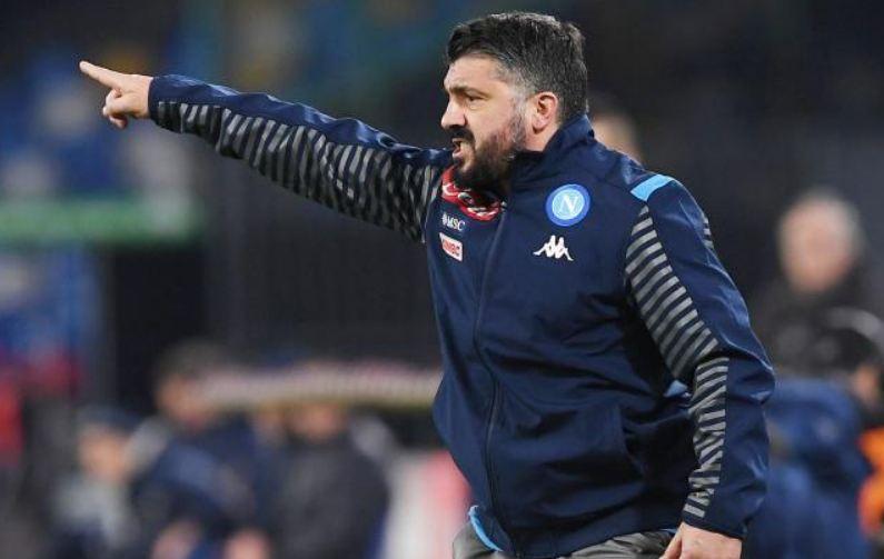Gattuso dëshiron mbrojtësin e Tottenham, Napoli pranë akordit
