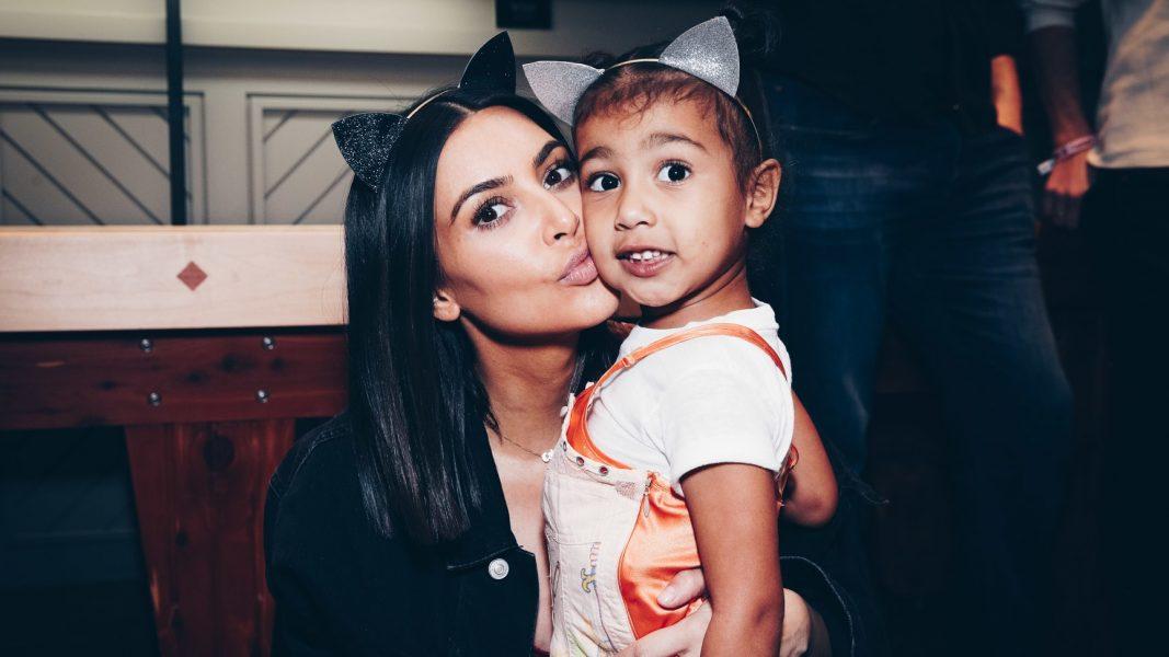 Kim dhe Kanye i bëjnë të bijës North dhuratën më të paimagjinueshme për Krishtlindje