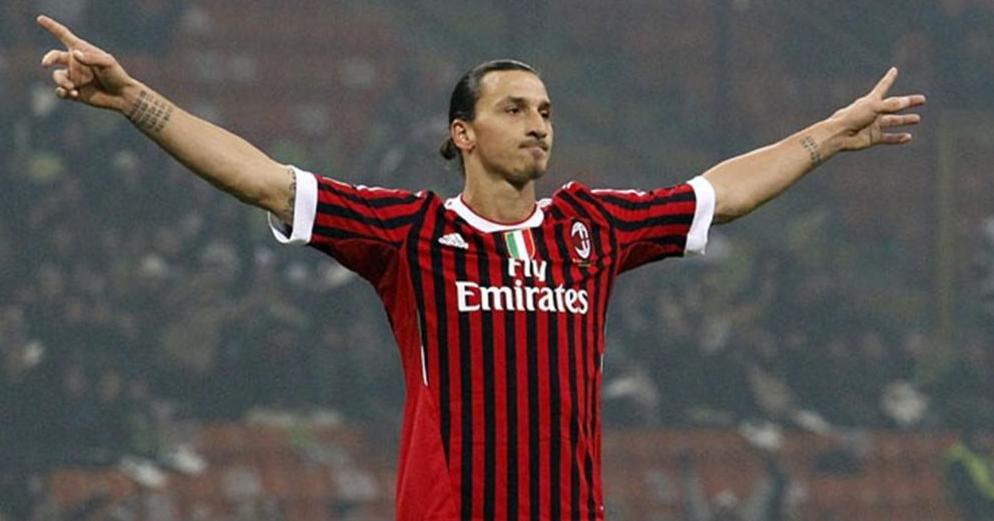 Askush si ai, Ibra shënon sërish dhe vendos tjetër rekord në Serie A