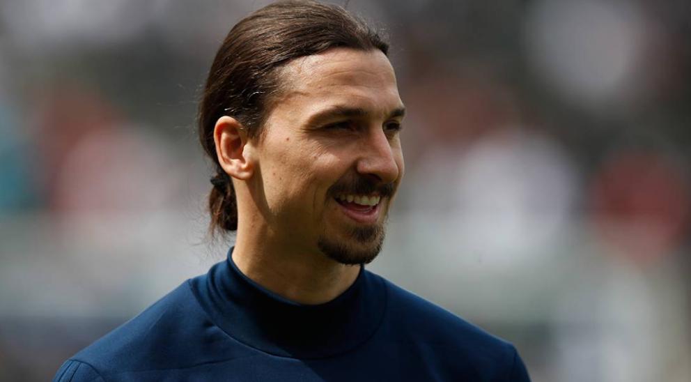 Ibrahimovic kërkon kohë, Milani projekton planin B