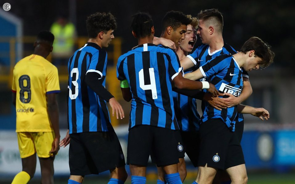 Jorgji fat për Interin, zikaltërit vazhdojnë rrugëtimin në Champions