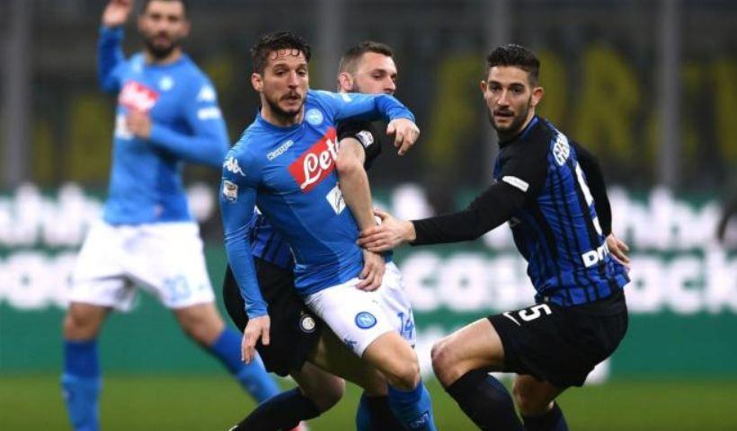 Ideja e fundit në merkato, Inter dhe Napoli përgatisin një shkëmbim