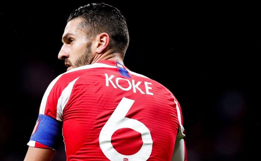 Rekordi fantastik me ekipin e zemrës, Simeone nuk bën dot pa kapitenin