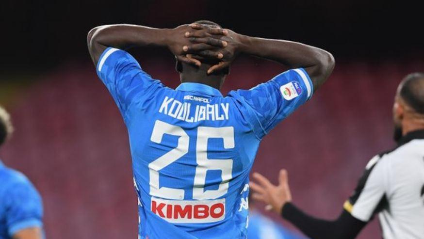 """Koulibaly: Turp që Edou nuk është në garë për """"Topin e Artë"""""""