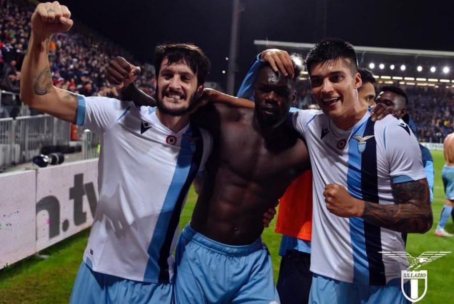 """Më i miri i nëntorit në Serie A: Nuk kishte dyshime, fiton """"magjistari"""" lacial"""