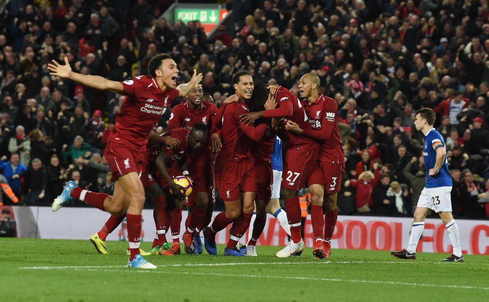 Klopp konfirmon mungesat, Liverpool pa dy lojtarë ndaj Spurs