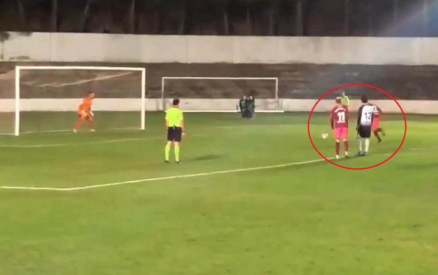 VIDEO | Manaj humbet penallti, Sevilla e Villareal kualifikohen