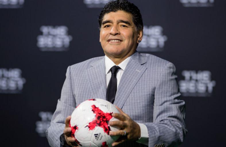 Maradona favoriti, aventurë e re në një kombëtare?