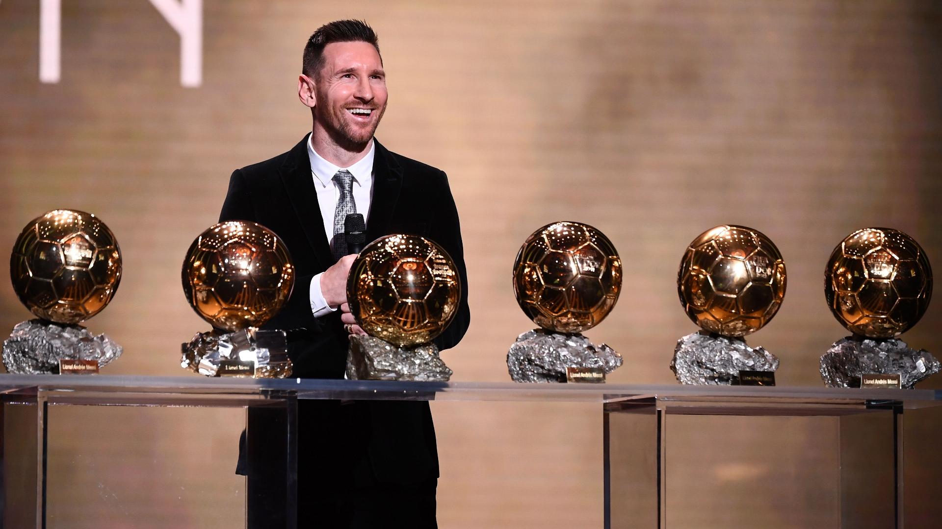 """FIFA ndan mendjen, anulohet ceremonia për """"Lojtari më i mirë i vitit"""""""