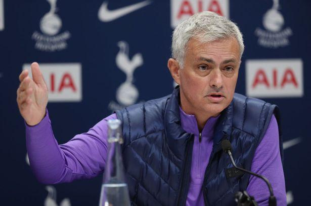 Mourinho dhe dilemat e merkatos, ish-sulmuesi drejt rikthimit në Londër