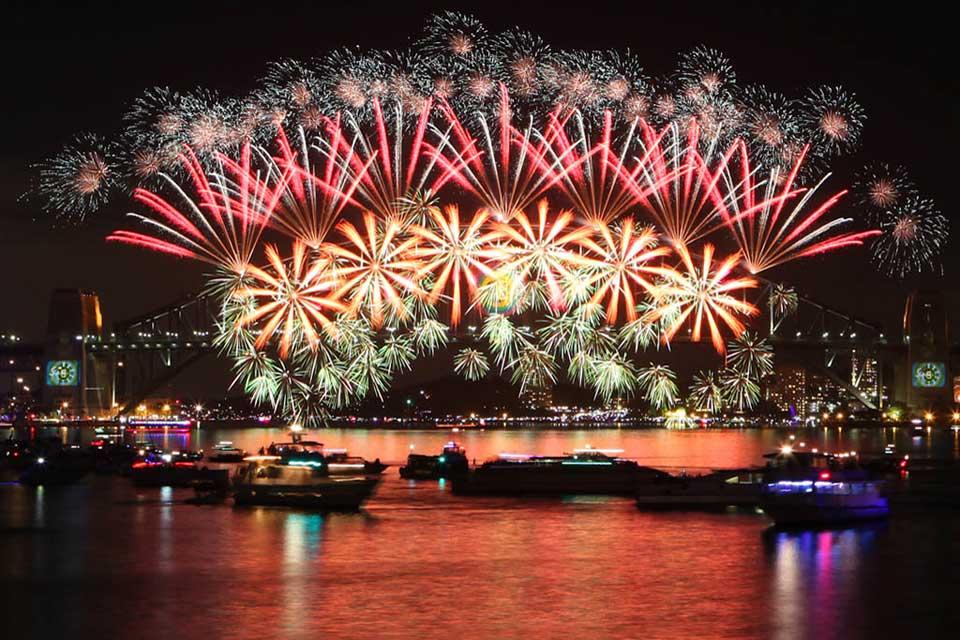 Disa vende të botës festojnë më shumë se një Vit të Ri, ja cilat janë ato