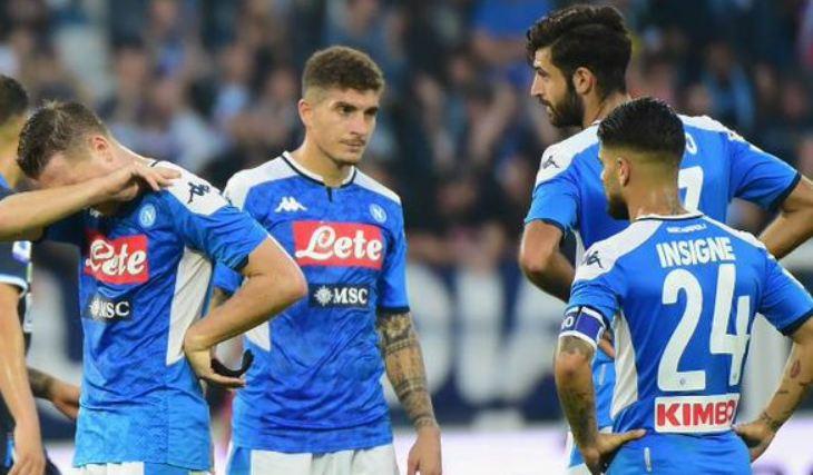 VIDEO   Napoli totalisht i lodhur, shokët e skuadrës acarojnë Mario Rui